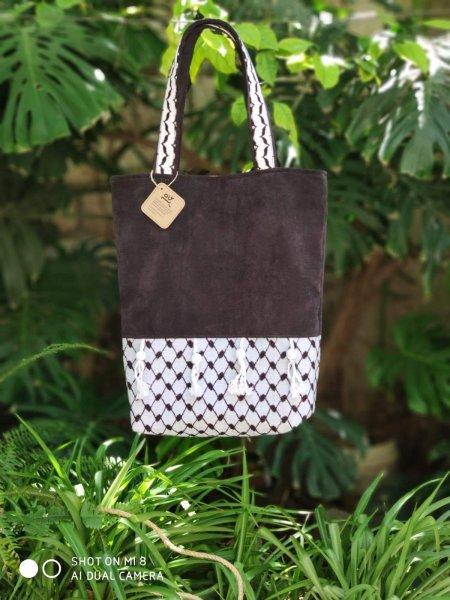 Brown-shoulder-bag